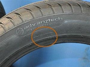 胎压明明加够了,为什么轮胎还是有点瘪!你知道是怎么回事吗?