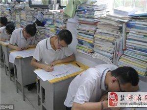 """教育部:严禁宣传""""高考状元"""""""