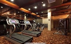澳门网上投注官网健身房要有点新创意