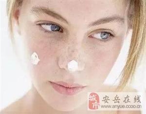 女人脸上长黄褐斑怎么去除?学会这几招白过白糖~
