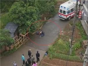 巴中一男子杀死岳母及妻子后喝农药自杀