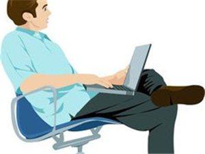 别总坐着,多站起来走一走!研究发现:久坐伤害记忆力