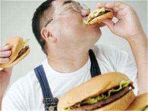 不吃早餐为什么会发胖?在胖的路上回不去了