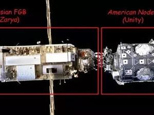 为什么国际空间站的外观这么奇怪?