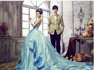 最具东方特景婚纱照摄影《米兰国际》