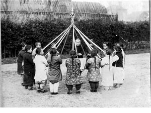清朝时期————————幼儿园