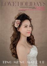 福州新娘跟妆、婚礼跟妆师团队、婚礼化妆师、婚礼跟妆跟拍摄像