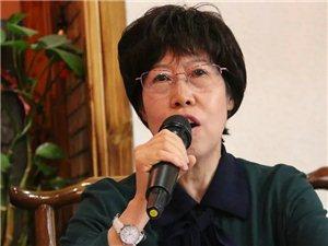 """高晓燕在""""三太文化论坛""""上的发言"""