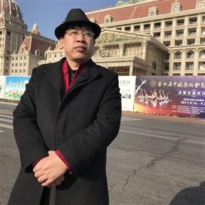 中国最好风水大师颜廷利