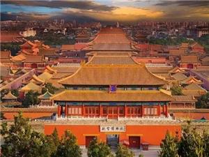 中国现代最巨大的八大工程奇观