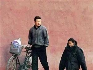 """最能代表""""父爱如山""""的5张照片,不是我想哭,只是泪水忍不住"""