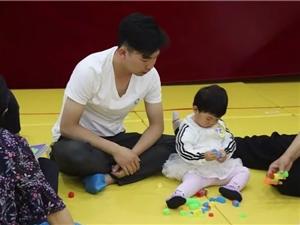 """爱乐祺托幼早教中心开展""""妈妈,我爱您""""的母亲节活动"""