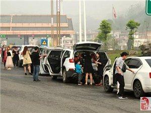 【活动回顾】兴文19辆车、75人自驾游云南,升势浩大,厉害了我的大兴文