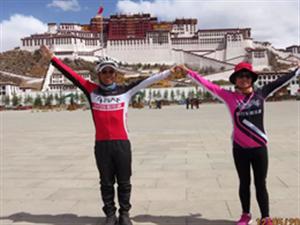 真正的揭西第一人,12年骑游中国20万公里!!足以绕行地球5圈