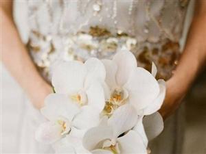婚礼手捧花用什么花?你想知道的婚礼捧花的秘密都在这~