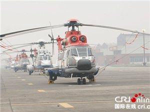 震后十年的广汉:昔日空中救援大后方,今日通航产业新兴地(图片)