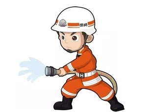 河口人注意啦|山东消防发布夏季消防安全提示