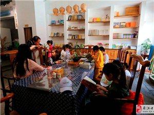 丹江口市均陵荟馆携手小明星语言母亲节活动