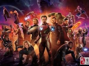 《复仇者联盟3》,谁是你心中的超级英雄?