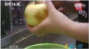 触目惊心!记者卧底网红饮品店,发现很多人爱喝的果汁可能比洗锅水还脏!