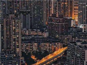 """博兴这个小区有135米超宽楼间距,推窗见景,尽情""""摆阔""""的人生你想拥有"""