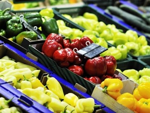 2018第20届北京国际有机食品和绿色食品博览会