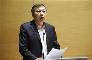 长兴人舒歌群出任中国科大党委书记