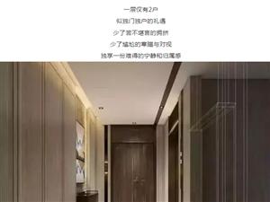 【 凯德玖号院】 纯两梯两户 归家的顶级礼遇