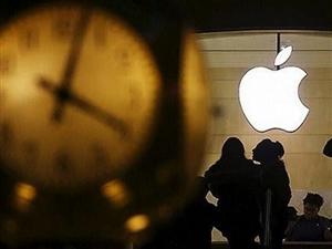 苹果靠什么基业长青?