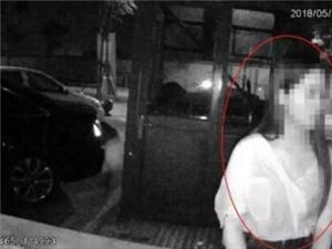 漂亮姑娘凌晨4点报警称被人非礼 结果自己被拘留了