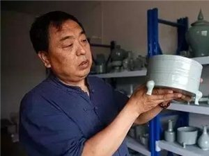 宝丰县王君子被评定为第五批国家级非物质文化遗产代表性项目代表性传承人