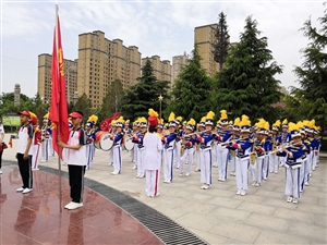 渭南市第十三届运动会在合阳启动