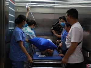 凤冈妇幼保健院成功组织实施新一期危急重症孕产妇急救演练