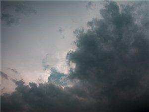 有时候天空比你想象中还美��!