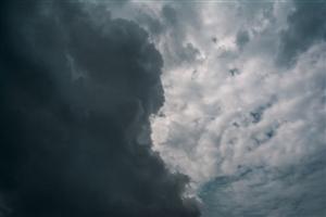 有时候天空比你想象中还美!!