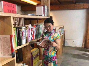 陕西+安康+旬阳首家众筹共享图书室成立啦!等您来乐捐!