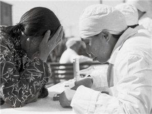 最可尊敬的人――记金宝廉和顾敏两位医生