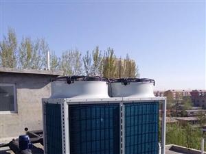 家用、商用中央空调在建项目工程展示