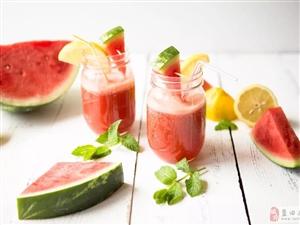 据说,夏天常吃这6种瓜的人,身体都不会太差