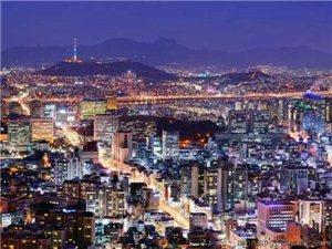 国际航线来了 明年泸州直飞香港和首尔!