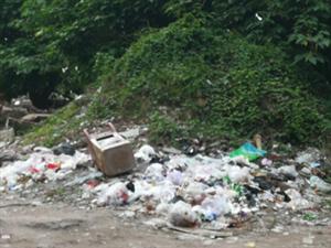 """关于""""三创联动曝光栏""""高峰小区垃圾成堆无人管理情况的回复"""