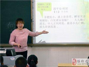 """""""中国好老师""""公益行动专家深入镇雄县九棵树学校交流指导"""