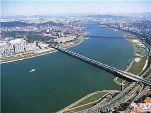 重磅:汉中洋县将再建一座汉江大桥!