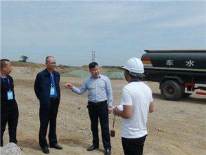 宝丰县国土资源局重拳打击私挖滥采矿产资源行为