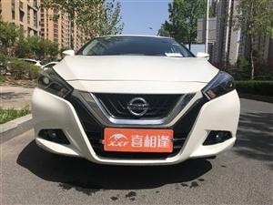 日产蓝鸟16款1.6 CVT 炫酷型 年轻轿跑
