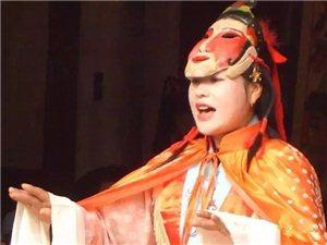 第四代辰州傩的传人近日闪耀湖南,成为澳门金沙人的骄傲!