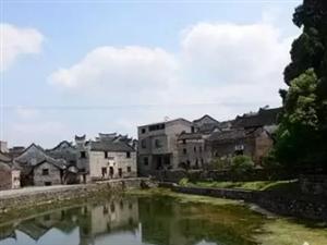 澳门网上投注游戏庙下古村—古色生香 韵味悠长