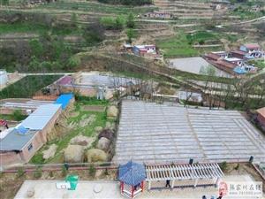 航拍美丽的恭门镇杨坡村,看的让人热泪盈眶。