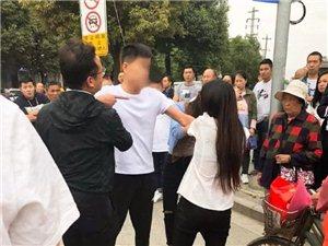 """威尼斯人网上娱乐平台街头抓""""小三""""!"""