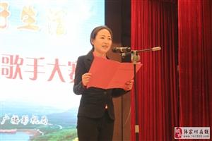 """高手抖音张家川第二届""""花儿""""歌手大赛漫响关山文化旅游节序曲"""